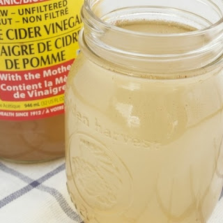 "An ""Apple Pie"" Elixir To Kickstart Your Metabolism"