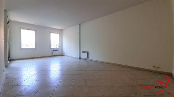 Location appartement 2 pièces 53,78 m2