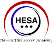 HESA Elite Soccer Training