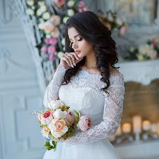 Wedding photographer Vladimir Nikolaev (nikvv26). Photo of 10.04.2018