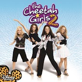 "Strut (From ""The Cheetah Girls 2"")"