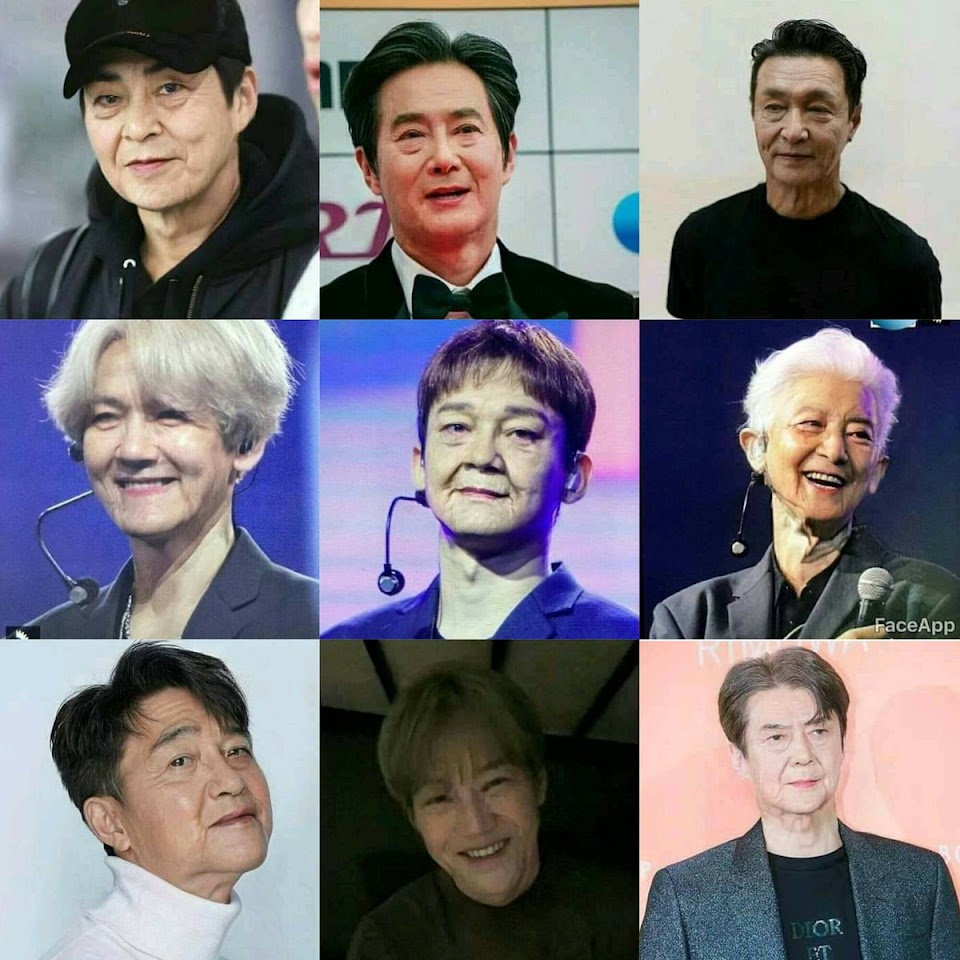 old exo