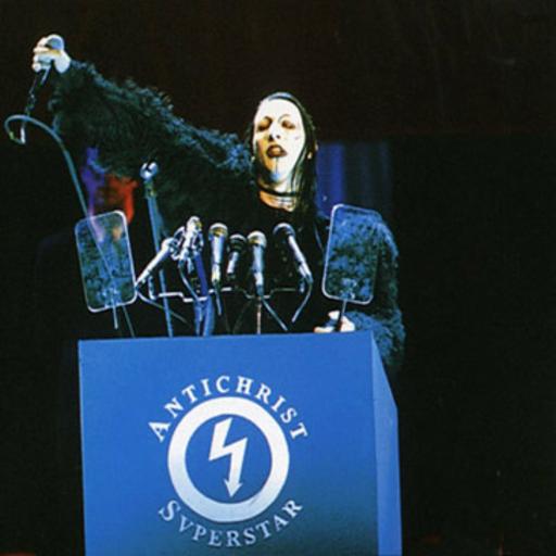 90th Marilyn Manson best lives