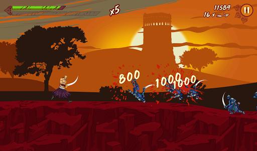 Blazing Bajirao: The Game screenshot 21