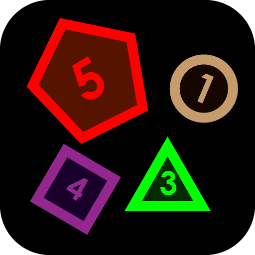 Shape Match: Addictive Logic and Number Puzzles