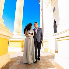 Wedding photographer Gennadiy Tyulpakov (genatyulpakov). Photo of 12.10.2018