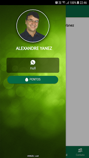 Alexandre Yanez screenshot 2