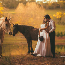 Wedding photographer Fabiano Martins (fabianomartins1). Photo of 25.06.2015