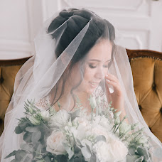 Wedding photographer Evgeniy Karimov (p4photo). Photo of 09.10.2018