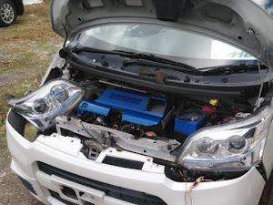 ムーヴカスタム LA100S RSのカスタム事例画像 キッミーさんの2020年11月22日18:07の投稿