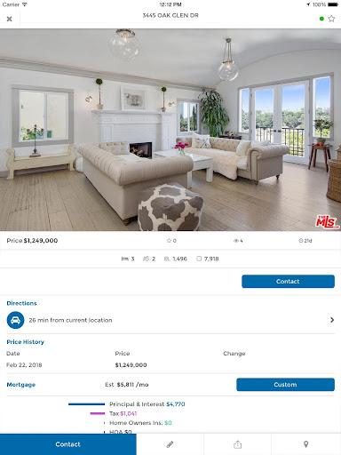 Real Estate of Luxury screenshot 10