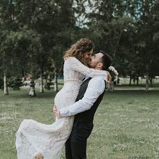 Wedding photographer Olga Tonkikh (tonkayaa). Photo of 02.08.2017