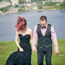 Wedding photographer Anastasiya Fedotova (anastasiafe). Photo of 15.06.2017