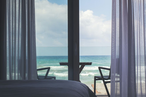 Is booking an ocean view hotel room actually worth it?