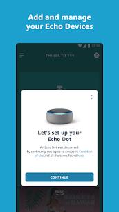 Amazon Alexa Apk 1