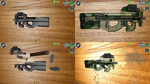 Weapon stripping 62.320 screenshots 22