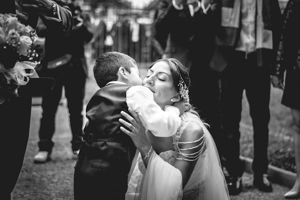 Fotógrafo de bodas Yessen Bruce (yessenbruce). Foto del 17.10.2017