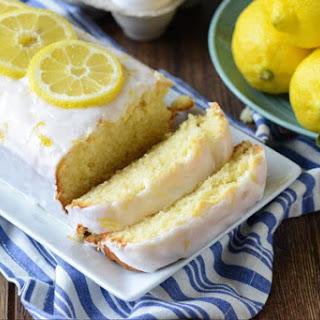 Light Lemon Loaf Recipes