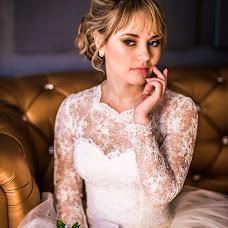 Wedding photographer Andrey Anokhin (OkSiD). Photo of 04.02.2016