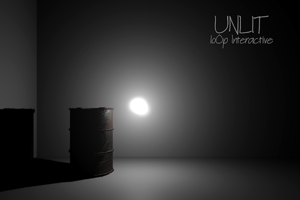 Unlit - Story Based Platformer Screenshot Image