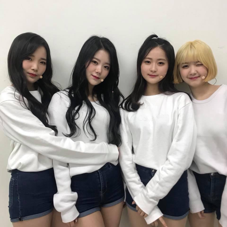 korean music festival 2018 greyish