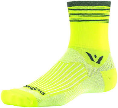 Swiftwick Aspire Four Stripe Socks alternate image 2