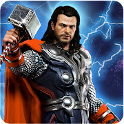 Game Ultimate Hammer Storm Crime City Mission apk for kindle fire
