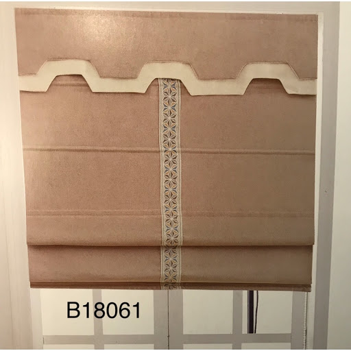 GiGi窗簾布藝