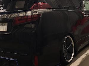 ヴェルファイア AGH30W 後期 Z-Gエディションのカスタム事例画像 あいうえ太田さんの2020年07月31日00:45の投稿