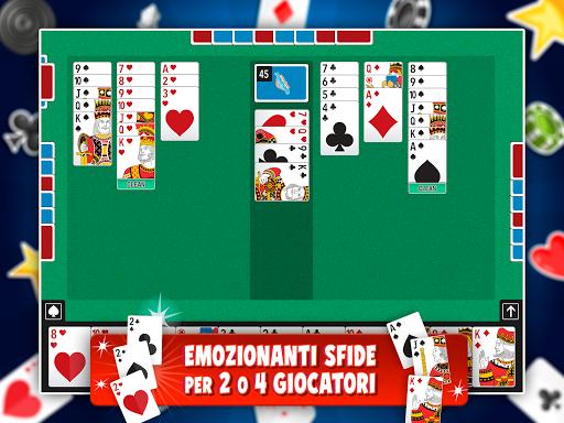Burraco Piu00f9 - Giochi di Carte Social modavailable screenshots 10