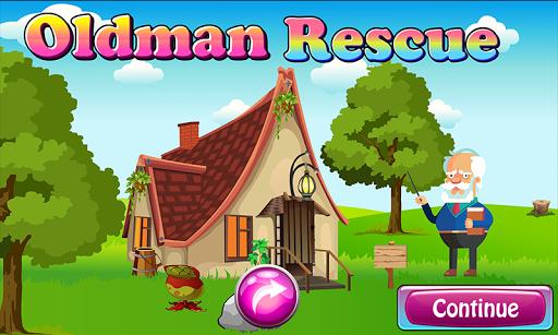 解謎必備免費app推薦|Oldman Rescue Game 152線上免付費app下載|3C達人阿輝的APP