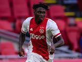 Lassina Traoré legt uit waarom Ajax maar bleef gaan tegen VVV Venlo