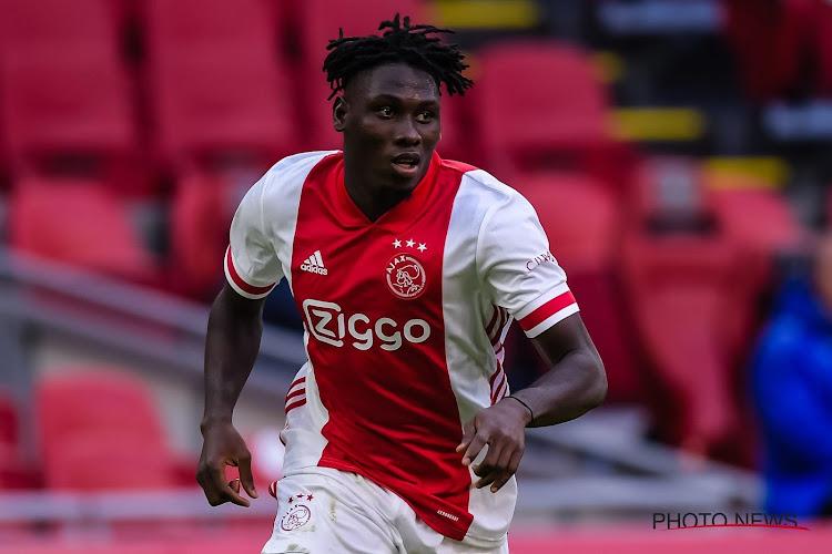 """Uitblinker met vijf goals en drie assists geeft uitleg bij monsterzege Ajax: """"We waren boos"""""""