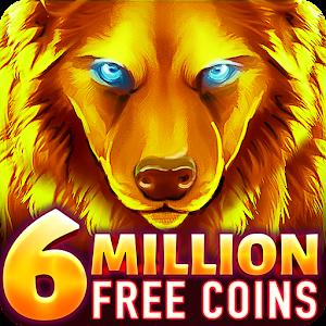 Tải Slots Wolf Magic ™ FREE Slot Machine Casino Pokies APK