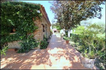 propriété à Beaumont-de-Pertuis (84)