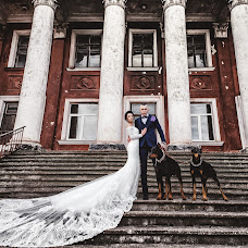 Wedding photographer Syuzanna Litkevich (Mayi). Photo of 01.02.2017