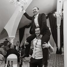Wedding photographer Mikhail Kholodkov (mikholodkov). Photo of 13.04.2018
