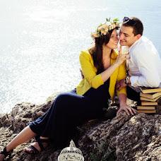Wedding photographer Mikhail Bezdenezhnykh (Bezdeneg). Photo of 05.06.2013