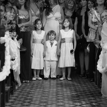 Wedding photographer Erika Fayolle (fayolle). Photo of 17.08.2015