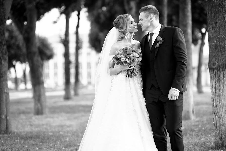 婚禮攝影師Andrey Yaveyshis(Yaveishis)。04.06.2019的照片