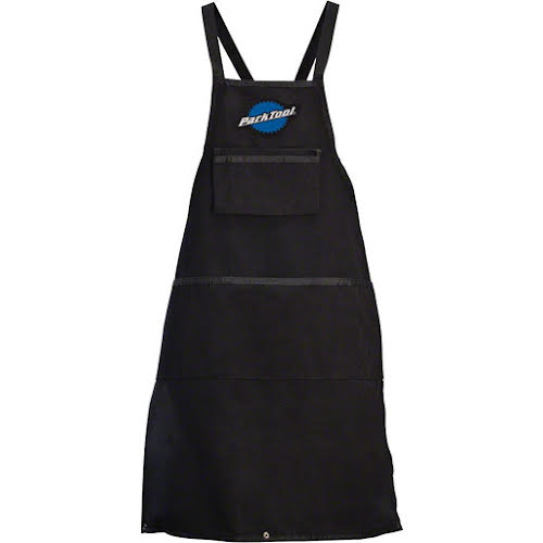 "Park Tool SA-3 Heavy Duty Shop Apron: 35"" Long"