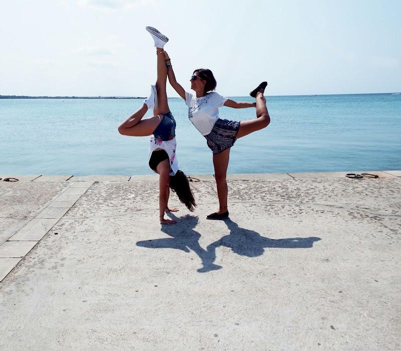 Noi e la danza together di daniela_stillavato