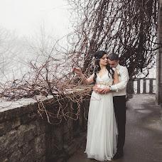 Wedding photographer Alya Kulikova (kulikovaalya). Photo of 14.01.2018