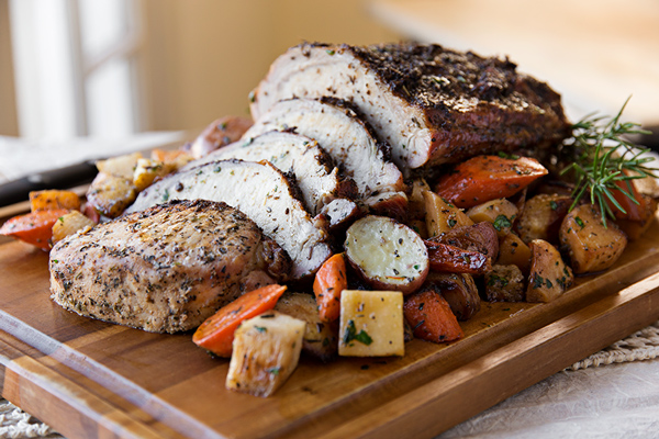 What Is The Best Temperature To Cook A Perfect Roast?