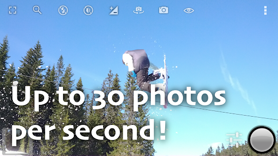 Fast Burst Camera v8.0.5 [Paid] 1