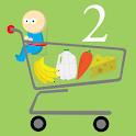 Toddler Shopping 2 icon