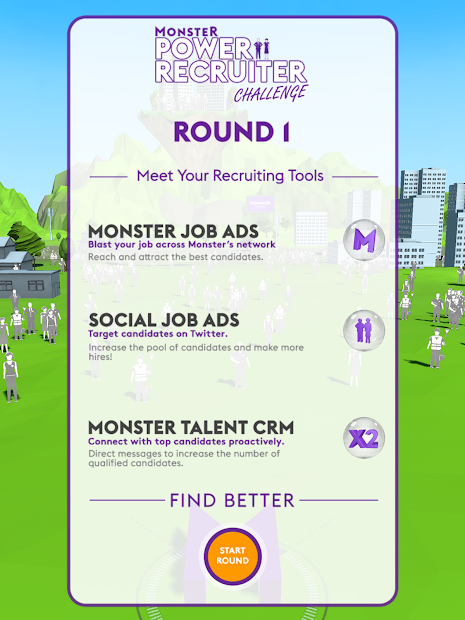 Fein Monster Jobs Werden Aktualisiert Zeitgenössisch - Beispiel ...