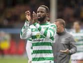 Officiel : Moussa Dembélé quitte le Celtic Glasgow pour Lyon