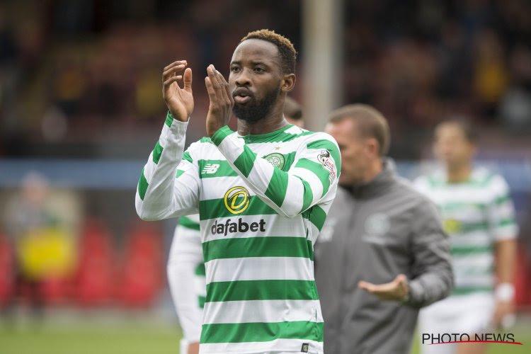 Manchester United wil Moussa Dembélé inlijven