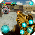 Frontline Sharpshooter Commando 3d